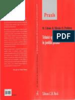 Tehnici Speciale de Investigare În Justiţia Penală - M.udroiu,R.slăvoiu,O.petrescu