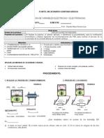 Practica 3 Osciloscopio- Diodo Rectificador