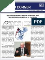 Informativo Semanal 9