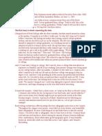 Transcript of Steve Jobs' Speech