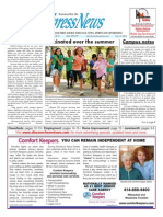 Wauwatosa West Allis Express News 06/12/14