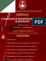 CAPITULO 7 - DISTRIBUCIÓN