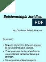 Epistemologia Jurídica