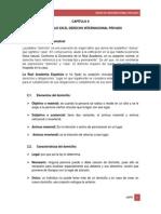 El Domicilio en El Derecho Internacional Privado (3)