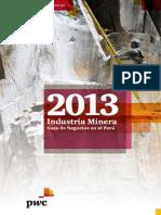Minero Peru
