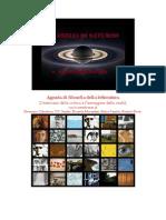 A. Gaudio - Gli Anelli Di Saturno (Aggiornato all'11 Giugno 2014)