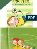 Gabriel e a Copa Do Mundo 2014 (1)
