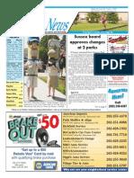 Sussex Express News 06/07/14