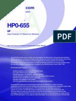HP0-655