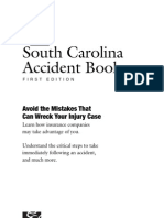 The South Carolina Accident Book