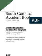 The South Carolina Accident Book