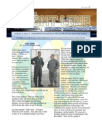 FlightLine Newsletter - Fall 2009