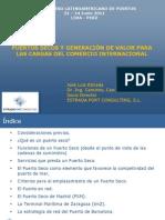 Puerto Seco