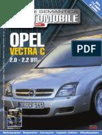 Manual Vectra c