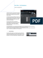 AutoCAD 2013 What's New