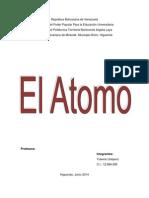 El Atomo Doña 120,ºº