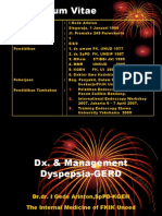 K16 - Dyspepsia and GERD