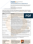 Studeo Kompakt 14 Kompass Lernmaterialien für Klausuren