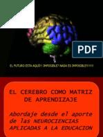 Cerebromatriz Lauracejas 100903125441 Phpapp02