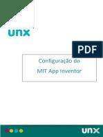 Guia de Iniciación e Instalación de App Inventor Pb Revision 5