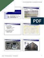 Cap.0. Circuite Programabile Cu Aplicatii Biomedicale