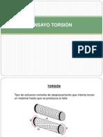 Torsión (1)