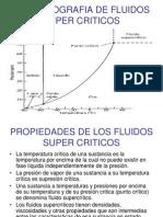 Cromatografia de Fluidos Super Criticos