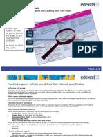 GCSE Music Editable Schemes of Work Linear