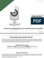 DCS-942L_A3_Manual_v1.20(ES)