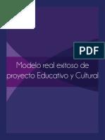 1. Modelo Real, Proyecto Educativo Cultural