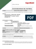 Msds-magnolia Drill Compound