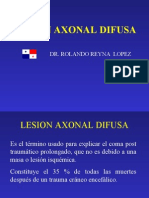 8429921 Lesion Axonal Difusa