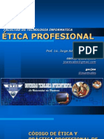 (S1) Etica de Ingenieria Desoftware