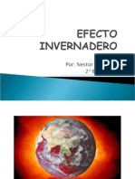 efecto-invernadero Nestor Chapore.ppt