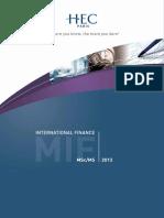 Brochure MIF 2013 Bd
