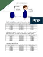 Dosificación Del Soplo Planilla Con Imagen