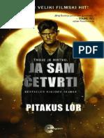 175472867 Pittacus Lore Ja Sam Četvrti