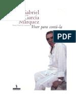 Gabriel Garcia Marquez - Viver para Contá-la.pdf