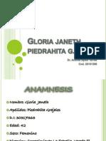 Gloria Janeth Piedrahita