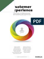 Customer Experience Innovacion