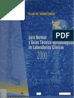 127-Normas y Guias de Lab Clinicos 2000