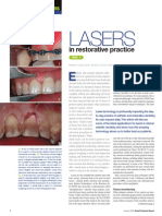 Lowe LaserAssistedCosmeticDentistry