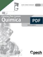 Guia QM-22 (Imprenta) Qumica Orgnica I