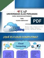 Expo - Cloud Computing