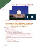 Multimedia Lesson Plan
