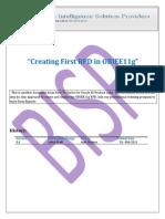 Creating 1st OBIEE11g RPD