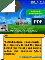 Im - 2.2 Analisis de Fallas - Mayo 2014