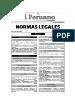 Normas Legales 11-06-2014 [TodoDocumentos.info]