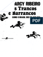 Darcy Ribeiro Aos Trancos e Barrancos-libre