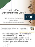Red Niba Unach